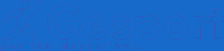 Logo Gesport Sergio Echauri